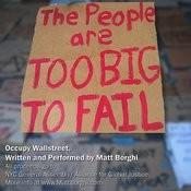 Occupy Wallstreet Songs