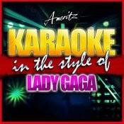 Karaoke - Lady Gaga Songs