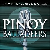 Pinoy Balladeers Songs