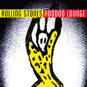 Voodoo Lounge (Remastered 2009) Songs