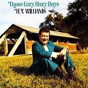 Those Lazy, Hazy Days Songs