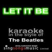 Let It Be (Originally Performed By The Beatles) [Karaoke Audio Version] Song