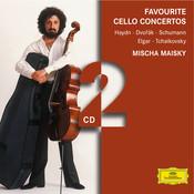 Favourite Cello Concertos Songs