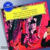 Offenbach: Gaite Parisienne; Strauss: Le Bue Danube Songs