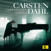Carsten Dahl Solo / Copenhagen - Aarhus Songs