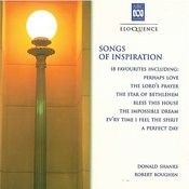 Songs Of Inspiration Songs