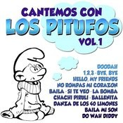 Cantemos Con Los Pitufos Vol. 1 Songs