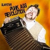 Slapstar: Punkass Revolution Songs