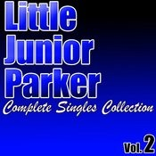 Complete Singles Collection: Vol. 2 Songs