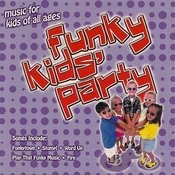 Funky Kids' Party Songs