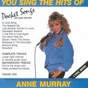 The Hits Of Anne Murray Songs