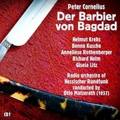 Peter Cornelius: Der Barbier Von Bagdad (1957), Volume 1 Songs