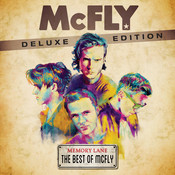 Memory Lane  (The Best Of McFly) (Deluxe Edition) Songs