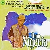 Omo Nigeria Songs