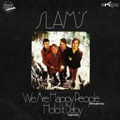 We Are Happy People / Hold It Baby - Single Songs