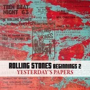 Rolling Stones Beginnings 2: Yesterday's Papers Songs