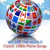 Classic 1980s Piano Songs Songs