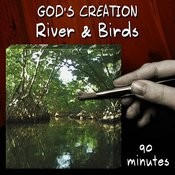River And Birds (90 Minutes) Songs