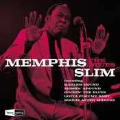One & Only - Memphis Slim Songs