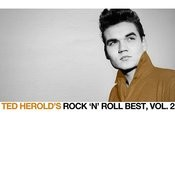 Ted Herold's Rock 'n' Roll Best, Vol. 2 Songs