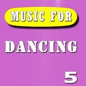 Music For Dancing, Vol. 5 Songs