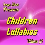 Senga Music Presents: Children Lullabies Vol. 10 (Instrumental) Songs