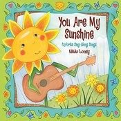 You Are My Sunshine Songs