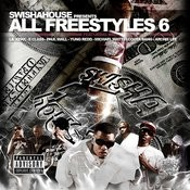 All Freestyles 6 Songs
