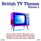 British Tv Themes Volume 4 Songs