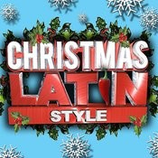 Christmas Latin Style Songs