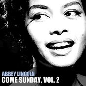 Come Sunday, Vol. 2 Songs