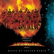 Armageddon - Original Motion Picture Score Songs