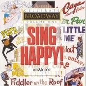 Celebrate Broadway, Vol. 1: Sing Happy! Songs