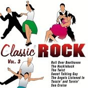 Classic Rock Vol. 3 Songs