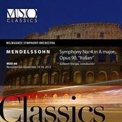 Symphony No. 4 In A Major, Op. 90,