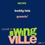 Swingville Volume 29: Groovin' Songs