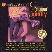 Steppin' Country Songs