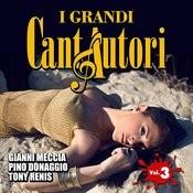 I Grandi Cantautori - Vol. 3 Songs