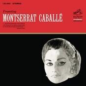 Presenting Montserrat Caball Songs