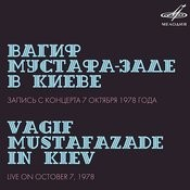 Vagif Mustafazade In Kiev Songs