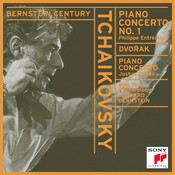 Tchaikovsky: Concerto No. 1 In B-flat Minor For Piano And Orchestra, Op. 23; Dvork: Concerto For Piano And Orchestra In G Minor, Op. 33 Songs