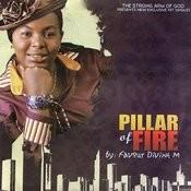 Pillar Of Fire Songs