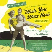 Finale - (Wish You Were Here)  Song