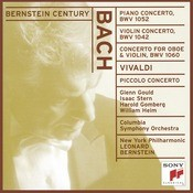Keyboard Concerto in D Minor, BWV 1052: III. Allegro Song