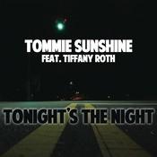Tonight's The Night Songs