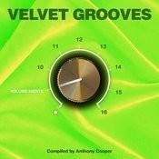 Velvet Grooves Volume Niente! Songs
