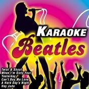 Karaoke-Beatles Songs