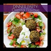 Dinner Party: Oriental Flavours Songs