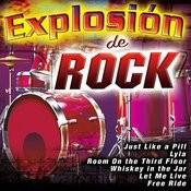 Explosion De Rock Songs