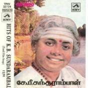 Hits Of K B Sundarmbal Songs